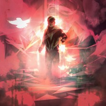 Cover Art - Week11